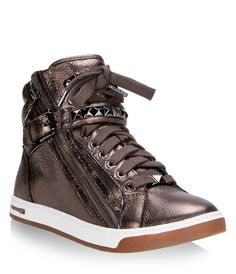 GLAM STUD. HIGH TOP - BrownsShoes