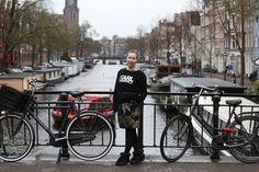 Karl Lagerfeld Amsterdam Prinsengracht
