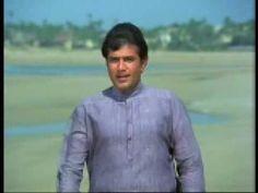 Anand - Zindagi Kaisi Hai Paheli - Manna Dey