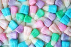 Pastel Candy Corn