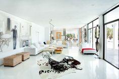 Grand espace #Design