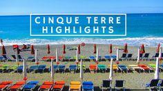 Cinque Terre, Highlights, Blog, Luminizer, Blogging, Hair Highlights, Highlight