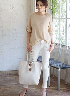 レザートートBAG バッグ | 大人のレディースファッション通販【公式】STYLE DELI