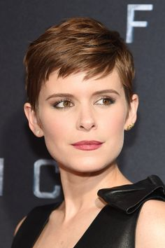 Kate Mara Photos - Guests Attend the 'Fantastic Four' New York Premiere - Zimbio