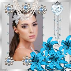 nefriti-Jewelry Lady Jewlery, Crown, Lady, Fashion, Moda, Corona, Jewerly, Fashion Styles, Schmuck