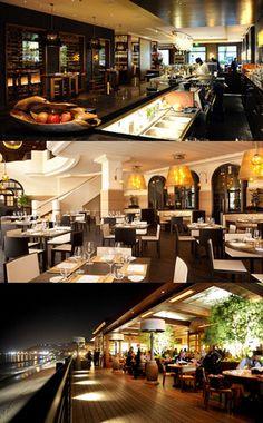 """The Chicest Restaurants in Los Angeles: Nobu Malibu, Culina, Scarpetta and More"" via @EOnline EOnline! #LA #LosAngeles #FSTaste"