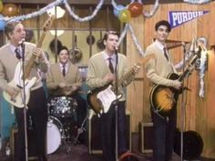 "Weezer ""Buddy Holly"" - Happy Birthday, Rivers!"
