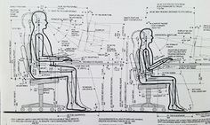 Image result for anthropometric measurements in architecture