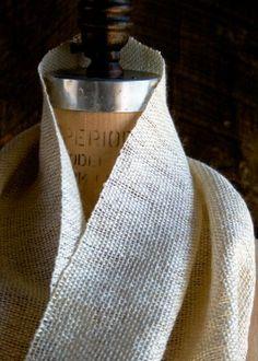 Woven Pearl Cowl | Purl Soho - Create