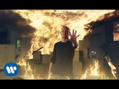 Stone Sour - Hesitate [OFFICIAL VIDEO] - YouTube