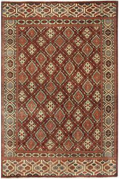 Capel Biltmore - Heritage Gabbeh Rugs | Rugs Direct