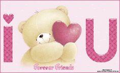 forever friends bear | Forever Friends Bear Credited
