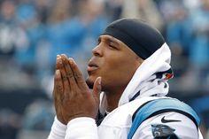 Cam Newton shares the inspiring text his mom sent him for the Super Bowl... AWESOME WORDS... MUM'S WISDOM