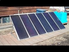 Look at this Solar Panels post we just added at greenenergy.solar...