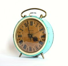 Need a retro clock
