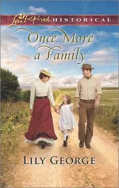 Lily George - Once More a Family