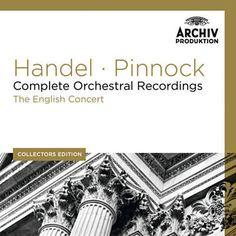 Descobri Handel: Music For The Royal Fireworks, Hwv351 -La Paix (1749) de Trevor Pinnock & The English Concert com o Shazam, escute só: http://www.shazam.com/discover/track/56555077