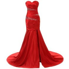 Dresstells Stunning Sweetheart Satin Evening Gown Long Wedding Party Dress Please kindly refer to our Size Chart images.Do not refer other size chart! Dresses 2013, Prom Dresses, Long Dresses, Long Gowns, Xmas Party Dresses, Wedding Party Dresses, Masquerade Dresses, Long Evening Gowns, Ball Gowns