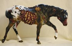 zombie horse - Google Search