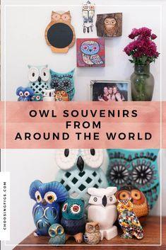 21 Owl Decorations And Home Decor Ideas Owl Owl Decor Decor