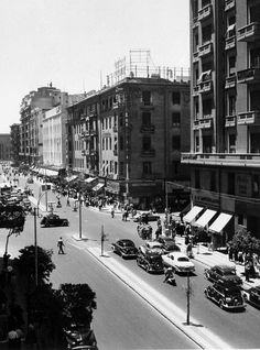 11 Vintage Images That Will Make You Wish You Lived in Cairo in the 1960s - Mic