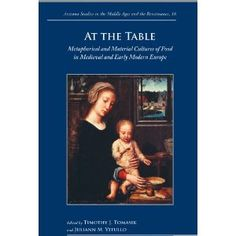 Dr. William Bradford Smith, OU history professor - At the Table: Metaphorical and Material Cultures of Food in Medieval and Early Modern Europe