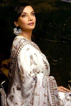 Saree elegance