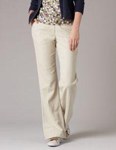 perfect khaki pants