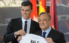 Gareth Bale's world record Real Madrid transfer should be investigated for illegal state backing say MEPs