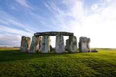 On my to do list to go to...Stonehenge