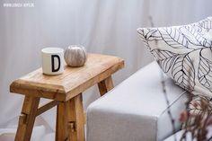 Unser neues Wohnzimmer im Scandinavian Interior Style ? Kuschelige Herbsteinstimmung!