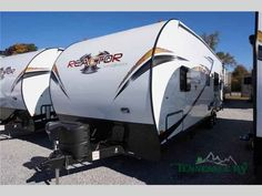 "2016 New Evergreen Rv Reactor 27FS Toy Hauler in Tennessee TN.Recreational Vehicle, rv, 2016 EverGreen RV Reactor 27FS, If you are looking for a toy hauler travel trailer with plenty of cargo space for your off road toys, then check out the Reactor 27FS by EverGreen RV.In the cargo area there are two 54"" sleeper sofas with a 54"" x 80"" queen bed above the sofas. In the living area you will find two 72"" sleeper sofas and table. There are overhead cabinets above the sofas. You can even choose…"