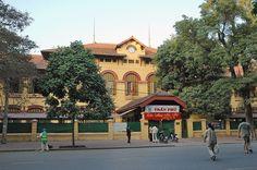 Trường Trần Phú Hanoi, Opera, The Originals, House, Opera House, Home, Homes, Houses