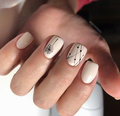 Classy Nails, Stylish Nails, Simple Nails, Trendy Nails, Cute Acrylic Nails, Acrylic Nail Designs, Do It Yourself Nails, Nail Art Designs Videos, Latest Nail Designs