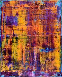 "Saatchi Art Artist Nestor Toro; Painting, ""Memory and fire"" #art"