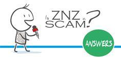 ZNZ Affiliate Scam