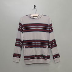 Kids All Day Striped Pullover