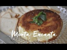 Receita Monta Encanta - YouTube