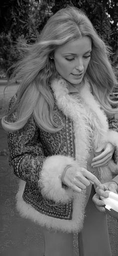 Nancy Sinatra, Sharon Tate, Brigitte Bardot, Boho Outfits, Hippie Style, 60s Inspired Fashion, 1960s Hair, Clueless Outfits, Timeless Beauty