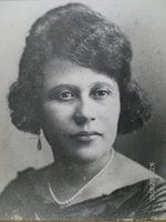 Evangelina Rodriguez (Dominican first woman doctor)
