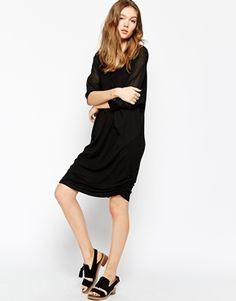 Gestuz Cammi 3/4 Sleeve Dress