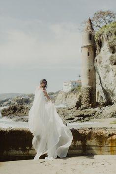 Bridal Inspiration: Carol Hannah Erato   Photography: Paul Simon Photography   Styling: Janna Brown