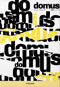 #domus #magazine