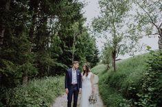 Alm Hochzeit bei Kufstein