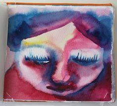 ahne_03 My Arts, Painting, Design, Painting Art, Paintings, Design Comics