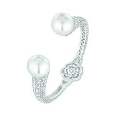 Brazalete de la colección Les Perles de Chanel
