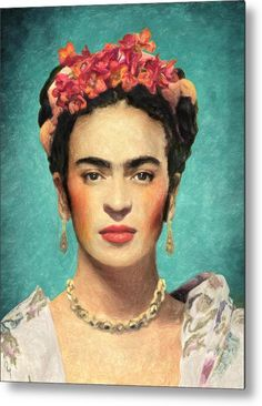 Choose your favorite frida kahlo shower curtains from thousands of available designs. All frida kahlo shower curtains ship within 48 hours and include a money-back guarantee. Diego Rivera, Frida E Diego, Frida Art, Frida Kahlo Portraits, Frida Kahlo Prints, Frida Kahlo Artwork, Photocollage, Mexican Artists, Portrait Art