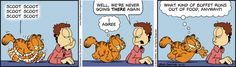 Garfield Comic Strip, April 17, 2015 on GoComics.com