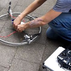 Build your own spy business: 'Drone It Yourself' Lets You Create a Drone from Any Object
