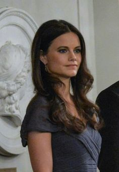 Sofia Hellqvist at the annual meeting of the Swedish Academy, Stockholm, December 2014 Princess Sofia Of Sweden, Princess Sophia, Victoria Prince, Crown Princess Victoria, Royal Monarchy, Sweden Fashion, Royal Families Of Europe, Swedish Royalty, Prince Carl Philip